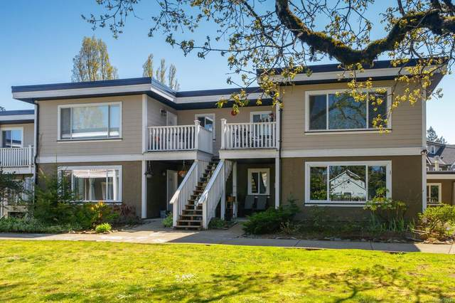636 Granderson Rd #108, Langford, BC V9B 2R8 (MLS #873934) :: Call Victoria Home