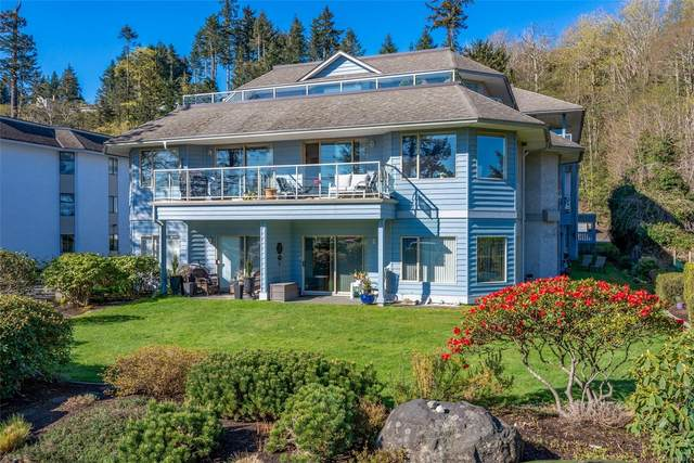 738 Island Hwy S #204, Campbell River, BC V9W 1A6 (MLS #874073) :: Call Victoria Home