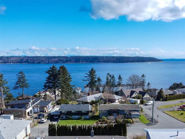 105 Thulin St S, Campbell River, BC V9W 2J8 (MLS #874079) :: Call Victoria Home
