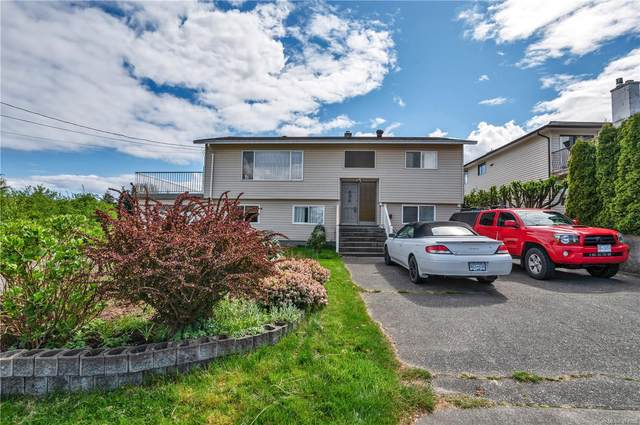 896 Marina Blvd, Campbell River, BC V9W 1X6 (MLS #874082) :: Call Victoria Home
