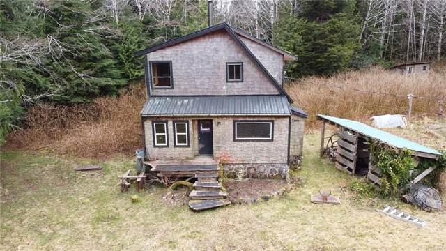 9102 Tow Hill Rd, Masset, BC V0T 1M0 (MLS #874097) :: Pinnacle Homes Group