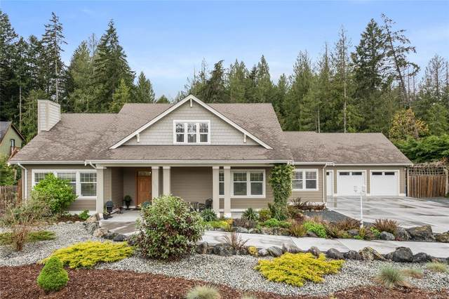 2962 Roozendaal Rd, Shawnigan Lake, BC V0R 1L4 (MLS #874235) :: Day Team Realty