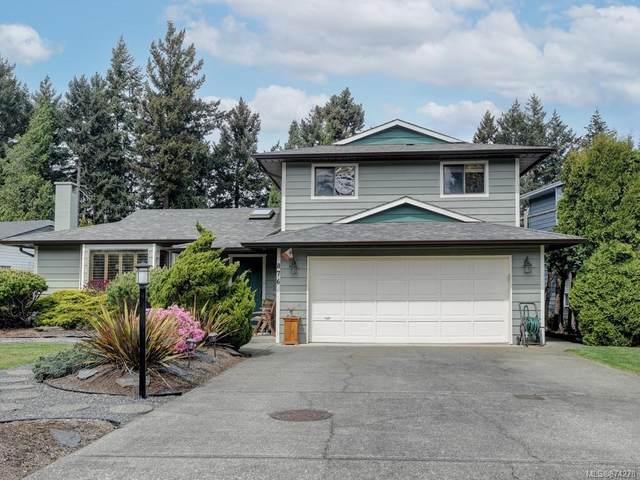 876 Sunridge Valley Dr, Colwood, BC V9B 5L3 (MLS #874278) :: Call Victoria Home