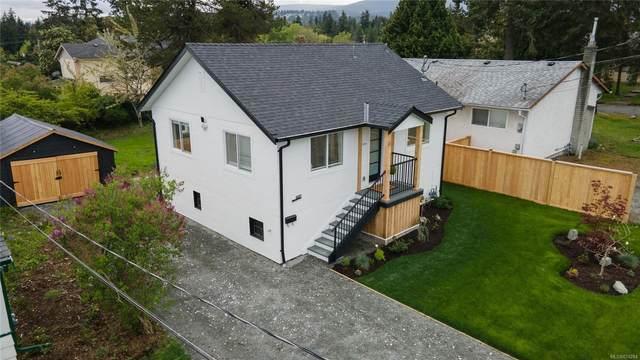 681 Eberts St, Nanaimo, BC V9S 1P3 (MLS #874284) :: Call Victoria Home