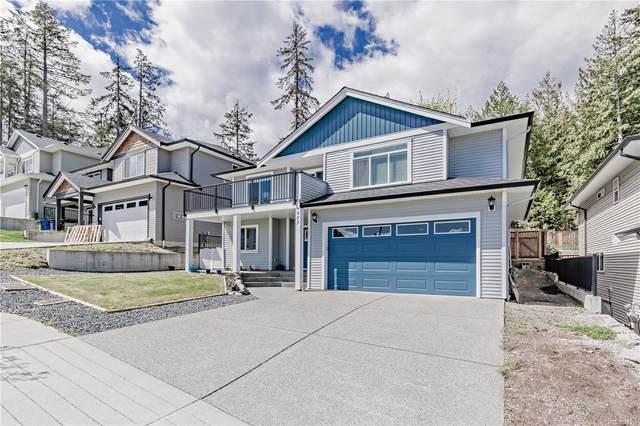 977 Kolby Ave, Nanaimo, BC V9R 0H7 (MLS #874363) :: Call Victoria Home