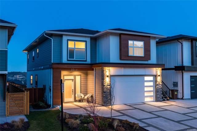 2399 Azurite Cres, Langford, BC V9B 0T9 (MLS #874427) :: Call Victoria Home