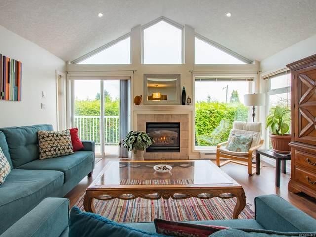 571 Bradley St #9, Nanaimo, BC V9S 1B9 (MLS #874442) :: Call Victoria Home