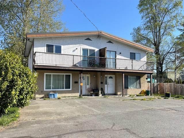 245 Lukaitis Lane, Duncan, BC V9L 1S2 (MLS #874480) :: Call Victoria Home