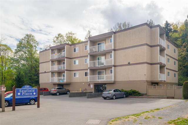 1187 Seafield Cres #305, Nanaimo, BC V9T 1G4 (MLS #874520) :: Call Victoria Home