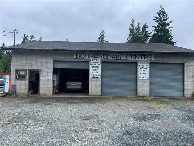 2024 Idlemore Rd, Sooke, BC V9Z 0Y9 (MLS #874541) :: Pinnacle Homes Group
