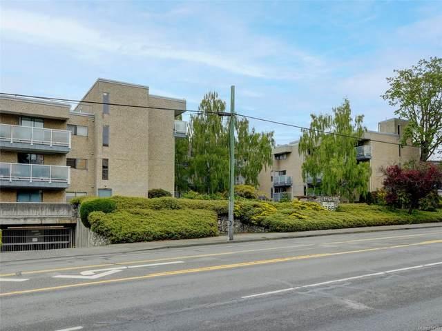 1366 Hillside Ave #202, Victoria, BC V8T 2B5 (MLS #874549) :: Call Victoria Home