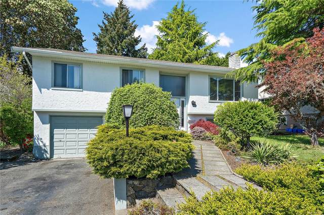 2276 Marlene Dr, Colwood, BC V9B 2C9 (MLS #874556) :: Day Team Realty