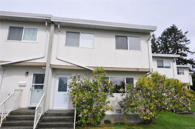 400 Robron Rd #24, Campbell River, BC V9W 5N5 (MLS #874589) :: Call Victoria Home