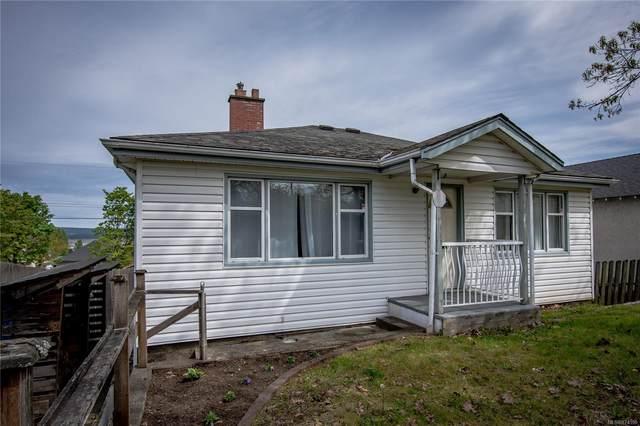 365 Nicol St, Nanaimo, BC V9R 4T5 (MLS #874590) :: Call Victoria Home