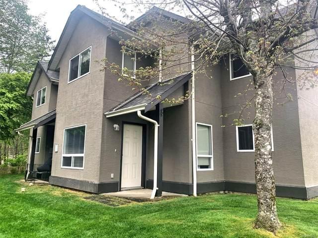 555 Rockland Rd #13, Campbell River, BC V9W 8B7 (MLS #874609) :: Call Victoria Home