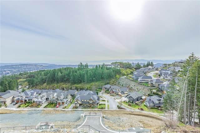 Lot 7 Navigators Rise, Langford, BC V9B 0P4 (MLS #874626) :: Call Victoria Home