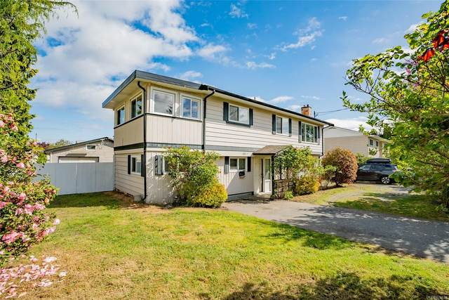 1612 Meredith Rd, Nanaimo, BC V9S 2M2 (MLS #874633) :: Call Victoria Home