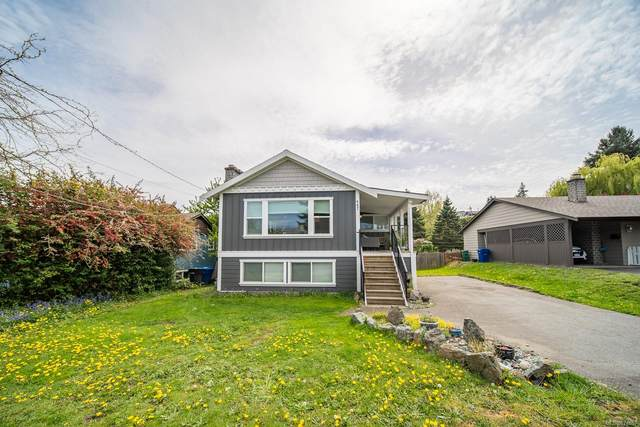 447 Maple St, Nanaimo, BC V9S 2J4 (MLS #874657) :: Call Victoria Home