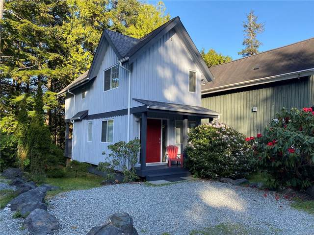 1073 Tyee Terr #31, Ucluelet, BC V0R 3A0 (MLS #874682) :: Call Victoria Home
