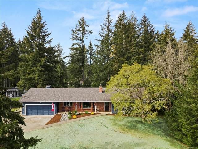 2165 Wildwood Dr, Duncan, BC V9L 5V7 (MLS #874684) :: Call Victoria Home