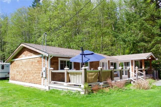 7981 Greendale Rd, Lake Cowichan, BC V0R 2G0 (MLS #874716) :: Call Victoria Home