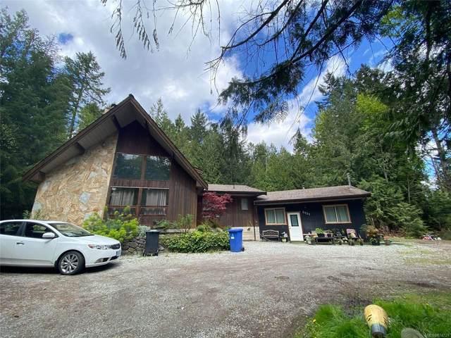 3151 Thain Rd, Shawnigan Lake, BC V0R 1L6 (MLS #874721) :: Pinnacle Homes Group