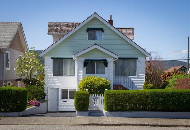 2694 6th Ave, Port Alberni, BC V9Y 2H8 (MLS #874724) :: Call Victoria Home