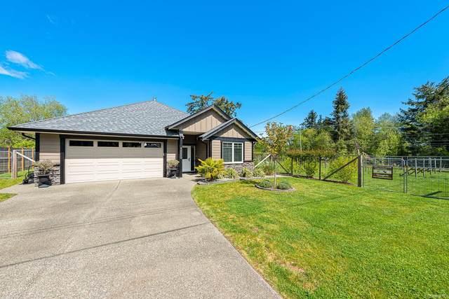 1220 Foden Rd, Comox, BC V9M 4C4 (MLS #874725) :: Call Victoria Home