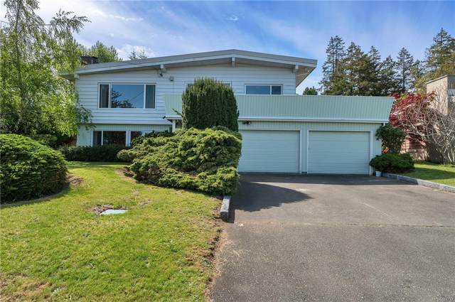 232 Mccarthy St, Campbell River, BC V9W 2R5 (MLS #874727) :: Call Victoria Home
