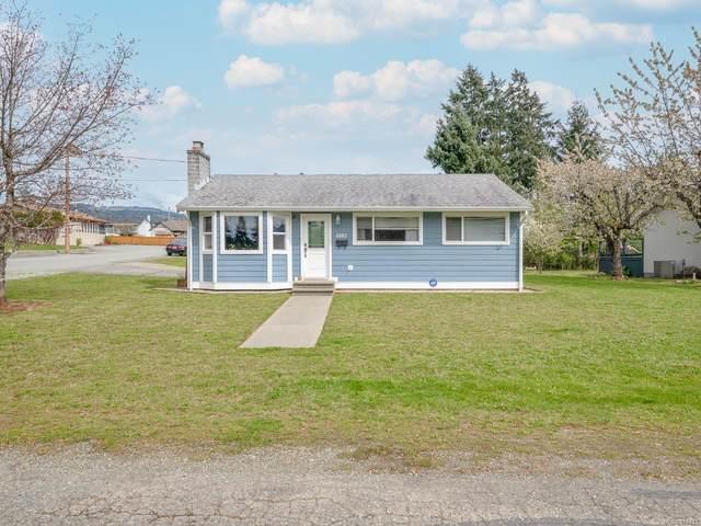 4985 Gordon Ave, Port Alberni, BC V9Y 6T4 (MLS #874732) :: Call Victoria Home