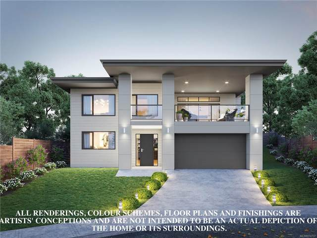 152 Golden Oaks Cres, Nanaimo, BC V9T 0K8 (MLS #874737) :: Call Victoria Home