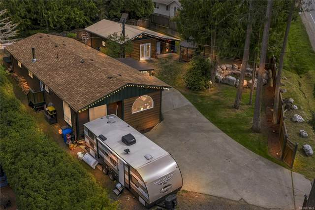 1607 Cowichan Bay Rd, Cowichan Bay, BC V0R 1N1 (MLS #874743) :: Call Victoria Home