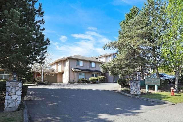 1275 Guthrie Rd #2, Comox, BC V9M 4E6 (MLS #874756) :: Call Victoria Home