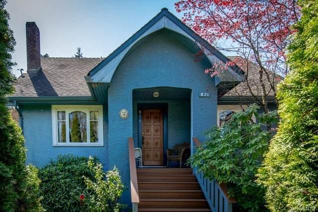 831 Comox Rd, Nanaimo, BC V9R 3J6 (MLS #874757) :: Call Victoria Home