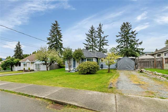 41 Stone Ave, Lake Cowichan, BC V0R 2G0 (MLS #874768) :: Call Victoria Home