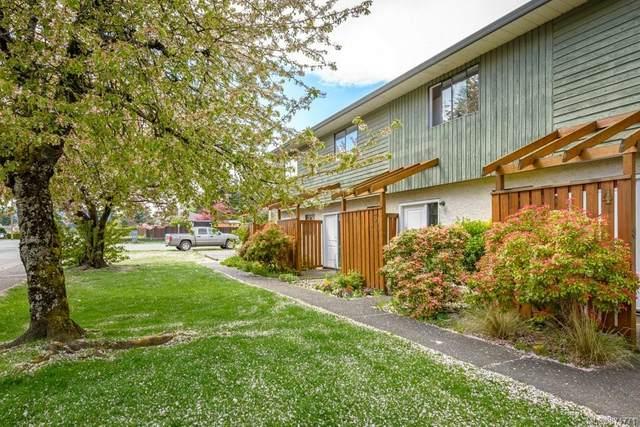 951 17th St #2, Courtenay, BC V9N 7P8 (MLS #874771) :: Call Victoria Home