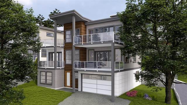 Lot 8 Navigators Rise, Langford, BC V9B 0P4 (MLS #874790) :: Day Team Realty