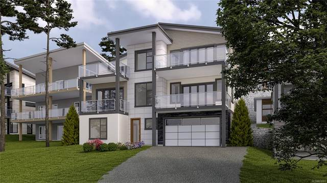 Lot 9 Navigators Rise, Langford, BC V9B 0P4 (MLS #874801) :: Day Team Realty