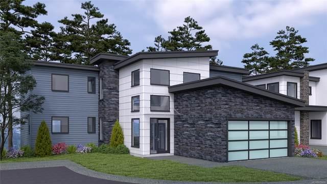Lot 18 Navigators Rise, Langford, BC V9B 0P4 (MLS #874806) :: Call Victoria Home