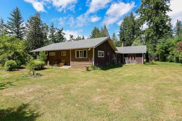 4539 Island Hwy S, Oyster River, BC V9H 1B8 (MLS #874808) :: Call Victoria Home