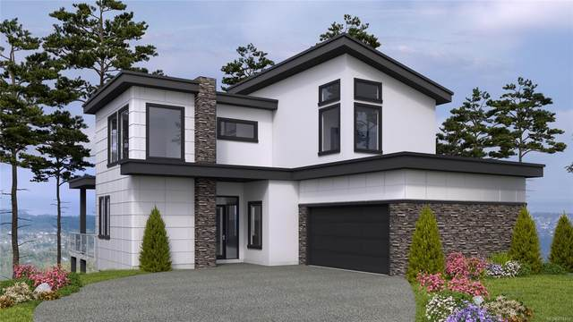 Lot 19 Navigators Rise, Langford, BC V9B 0P4 (MLS #874810) :: Day Team Realty