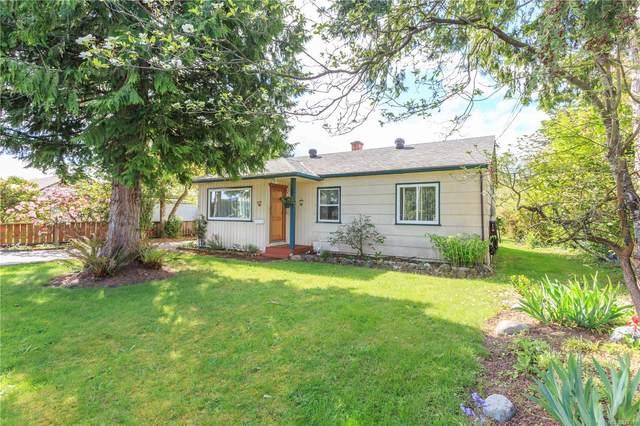 720 Wharncliffe Rd, Duncan, BC V9L 2K1 (MLS #874811) :: Call Victoria Home