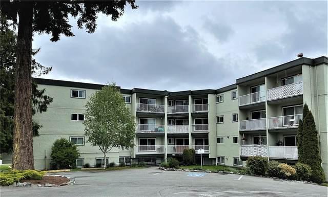 3040 Pine St #101, Chemainus, BC V0R 1K1 (MLS #874829) :: Call Victoria Home