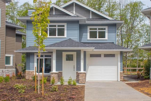 5160 Hammond Bay Rd #116, Nanaimo, BC V9T 5B5 (MLS #874840) :: Call Victoria Home