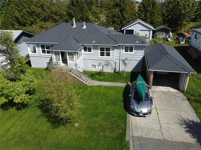 971 Westmore Rd, Campbell River, BC V9W 3M4 (MLS #874841) :: Call Victoria Home