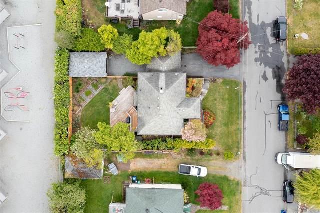531 Northumberland Ave, Nanaimo, BC V9S 5C3 (MLS #874851) :: Call Victoria Home