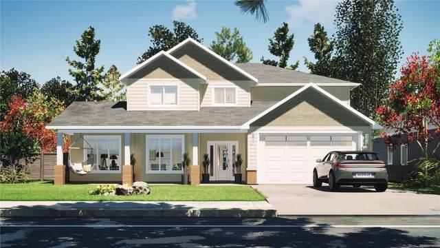 1365 Zephyr Pl, Comox, BC V9M 4J6 (MLS #874862) :: Call Victoria Home