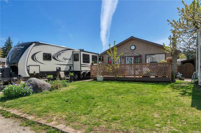 849 Cortez Rd, Campbell River, BC V9W 6J9 (MLS #874875) :: Call Victoria Home