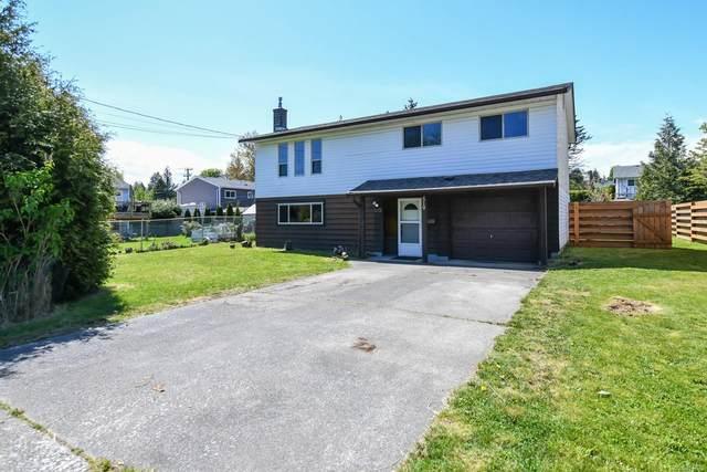 519 Pritchard Rd, Comox, BC V9M 3H9 (MLS #874878) :: Call Victoria Home