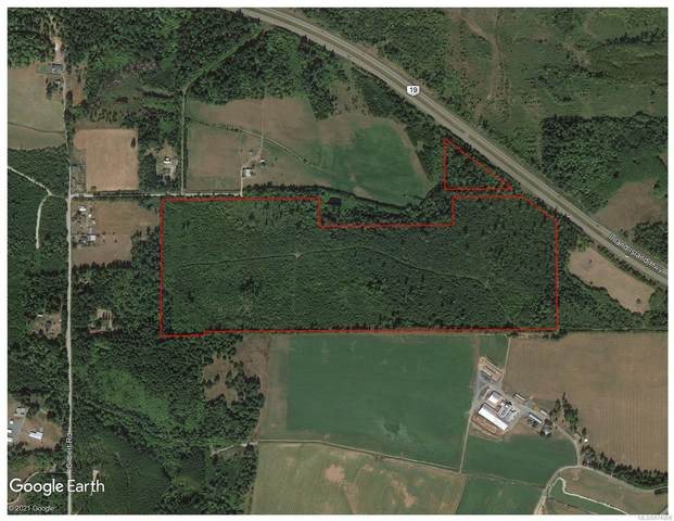 Lot A Gilbert Rd, Coombs, BC V9K 1V2 (MLS #874908) :: Call Victoria Home